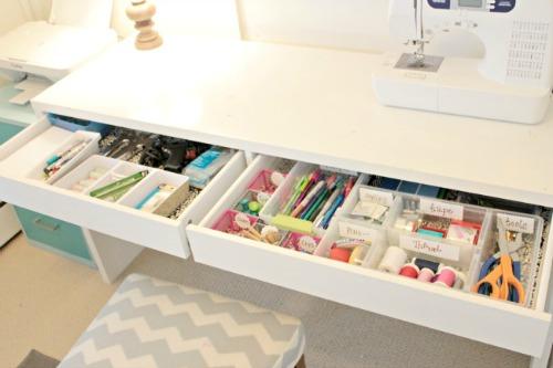 Great DIY Organization Ideas!
