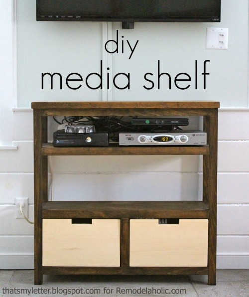 Great DIY Organization Ideas.