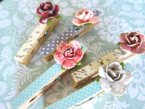 Lots of great ideas for Spring!