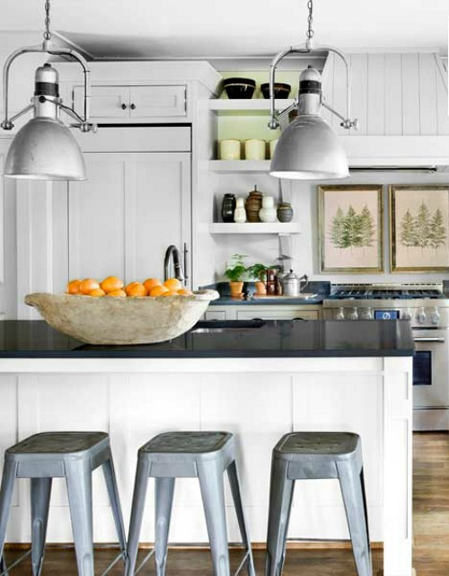 How to Choose a Kitchen Countertop - Clean and Scentsible Zilean Soapstone Countertops Gray Html on