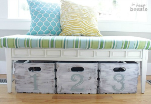 Awesome DIY Home Projects!