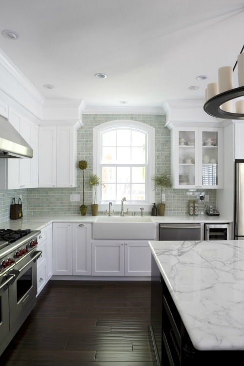 How to choose a kitchen counter.