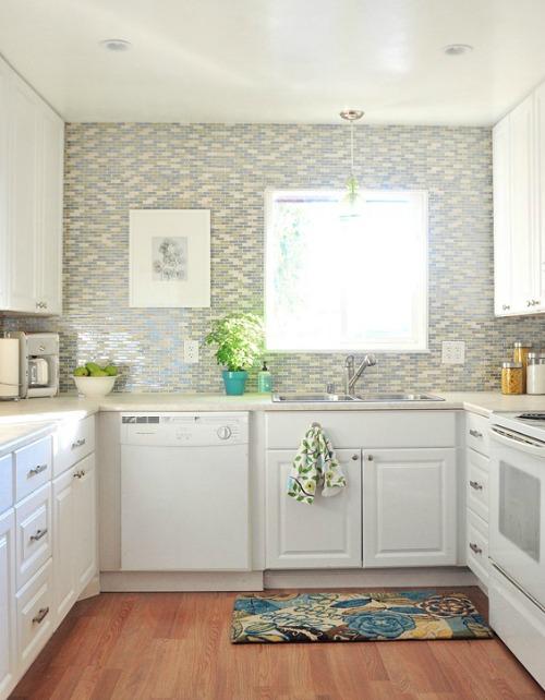 How to pick the right kitchen counter for you.