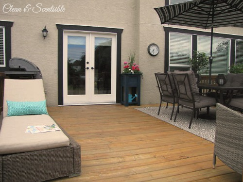Great summer patio ideas!