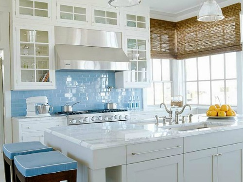Great tips on how to choose a kitchen counter
