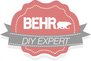 Behr DIY Expert Painting Series