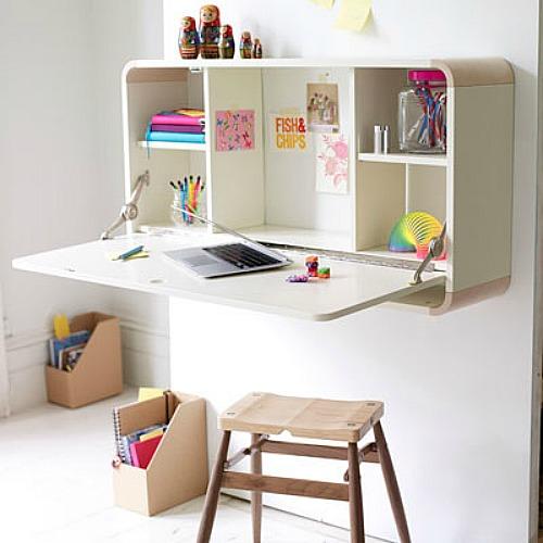 Kids Homework Room Ideas: Homework Station Ideas