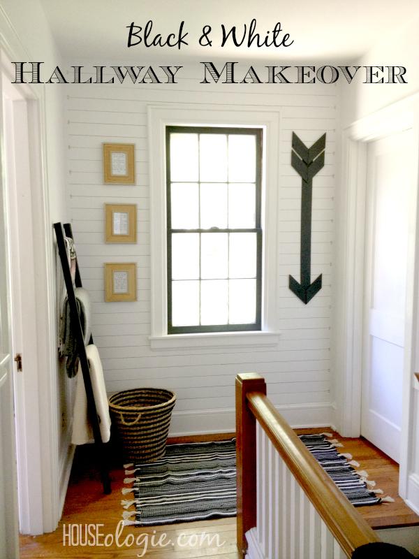 Hallway-Makeover-Reveal-Pinterest
