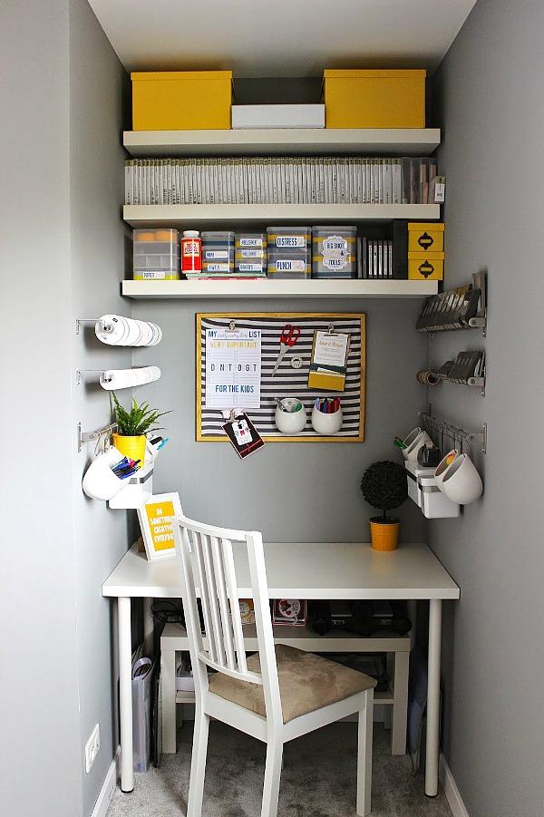 Mini-Craft-Space