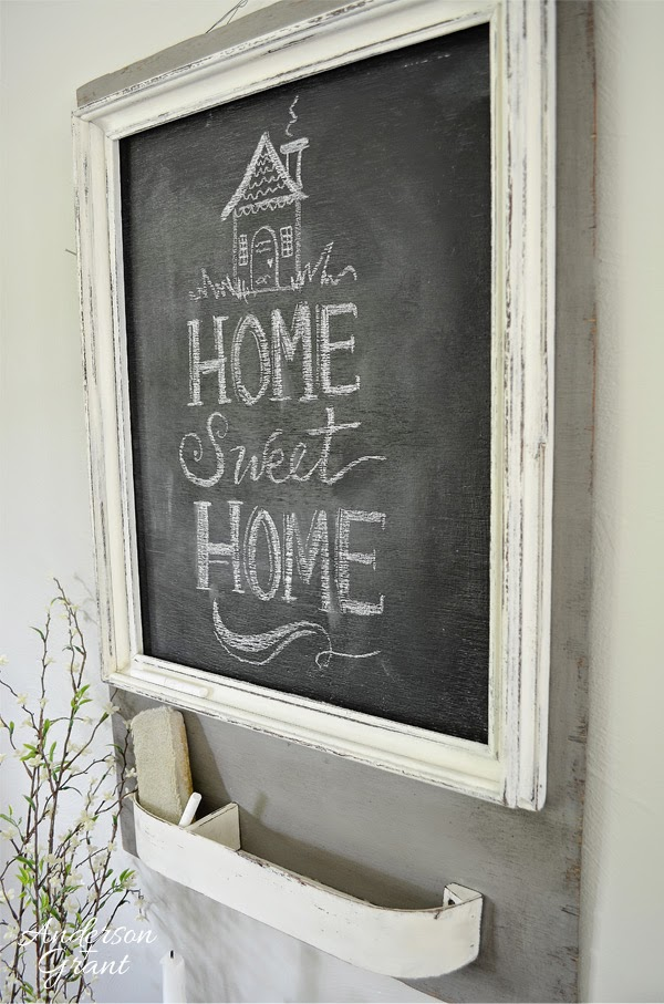 Lots of fun and do-able DIY home projects.