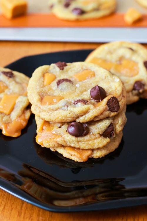 Salted-Caramel-Chocolate-Chip-Cookies-cookies-5
