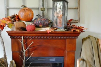 Beautiful Fall Decor Ideas For Your Home