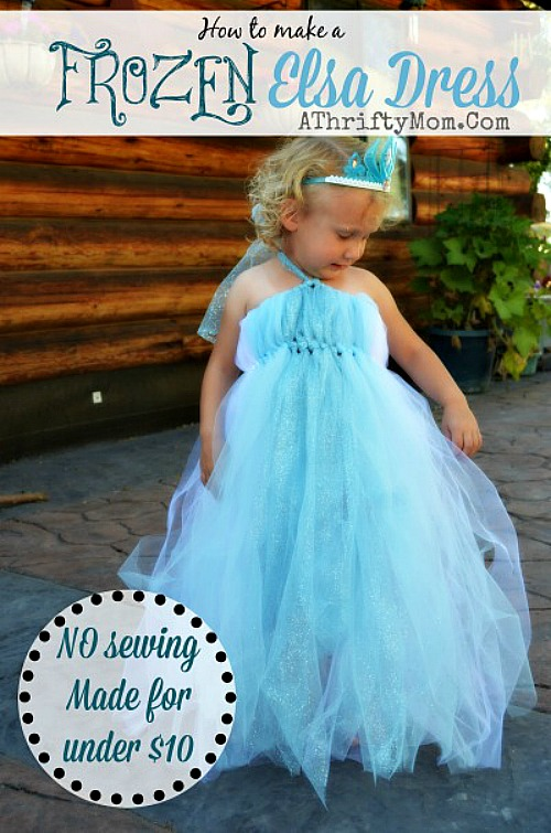 Great collection of no sew Halloween costumes. Easy and inexpensive ideas that anyone can do  sc 1 st  Clean and Scentsible : sew halloween costume  - Germanpascual.Com