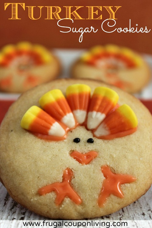 Delicious thanksgiving desserts clean and scentsible for Fun and easy thanksgiving dessert recipes