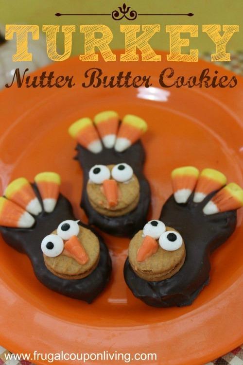 Fun Thanksgiving Treat Ideas