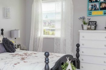 How to Organize Your Master Bedroom