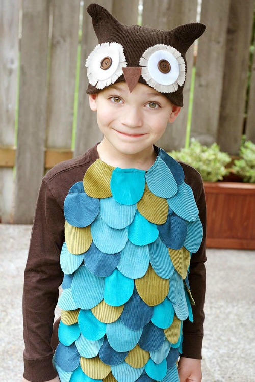 Great collection of no sew Halloween costumes. Easy and inexpensive ideas that anyone can do  sc 1 st  Clean and Scentsible & No Sew Halloween Costumes - Clean and Scentsible