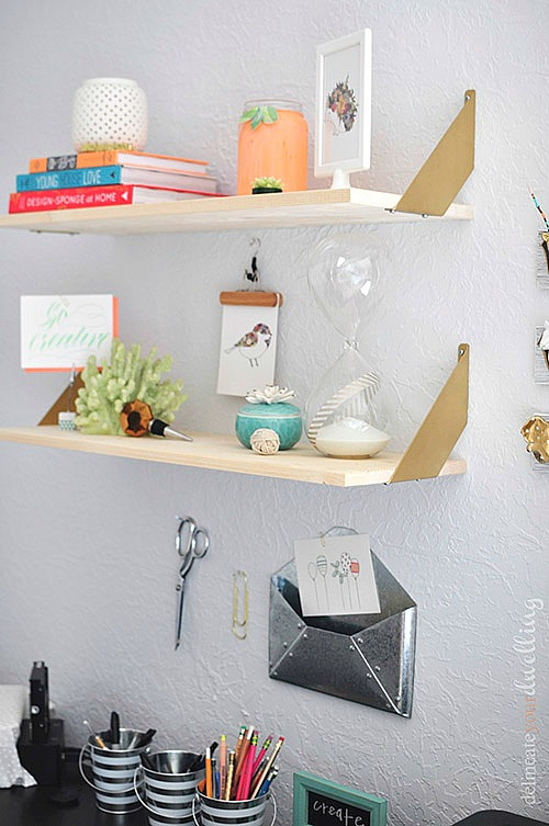 Office Shelves 2