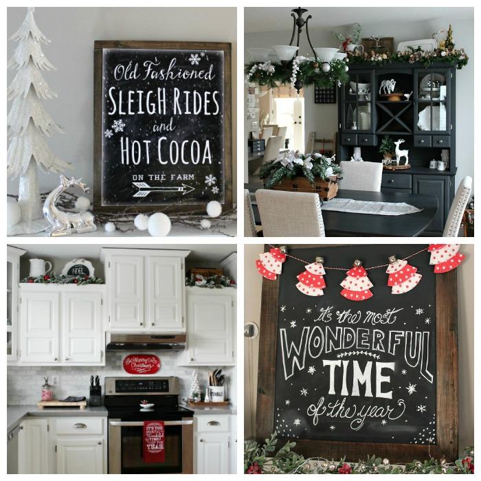 Christmas Inspiration!
