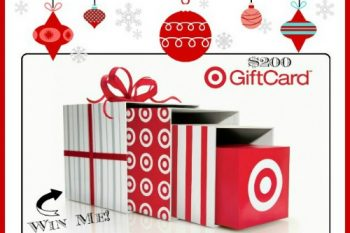 Trim the Tree Wrap Up and $200 Giveaway!!