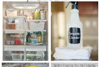 The Best Kitchen Cleaning Tips and Tricks