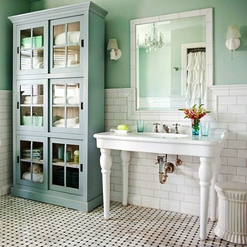 Bathroom Organizing Ideas bathroom organization - clean and scentsible