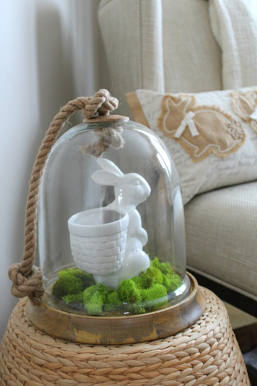Easter and spring decor ideas clean and scentsible - Home decor ideas images ...