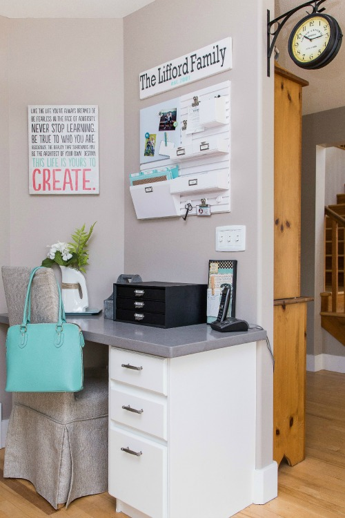 Beautiful Office Inspiration Ideas To Help Get Your Es Pretty And Organized