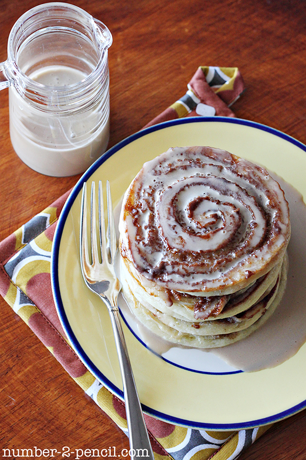 Delicious breakfast ideas perfect for Mother's Day!