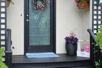 Summer Front Porch Decor