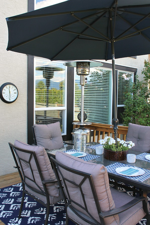 How To Clean Patio Furniture And Scentsible
