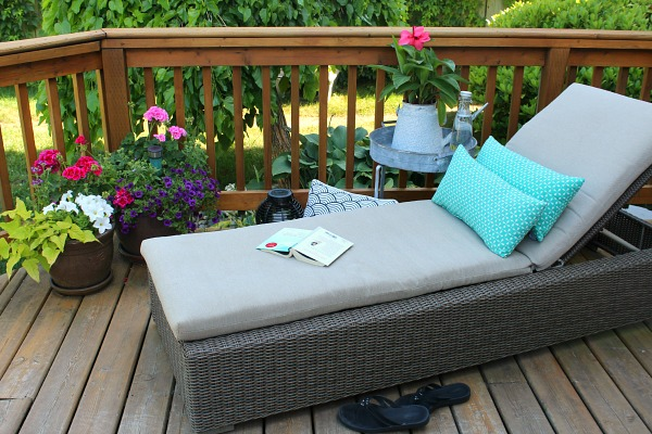 Tips for creating your own backyard patio oasis.