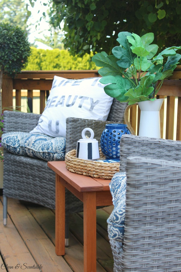 Luxury Tips for creating your own backyard patio oasis