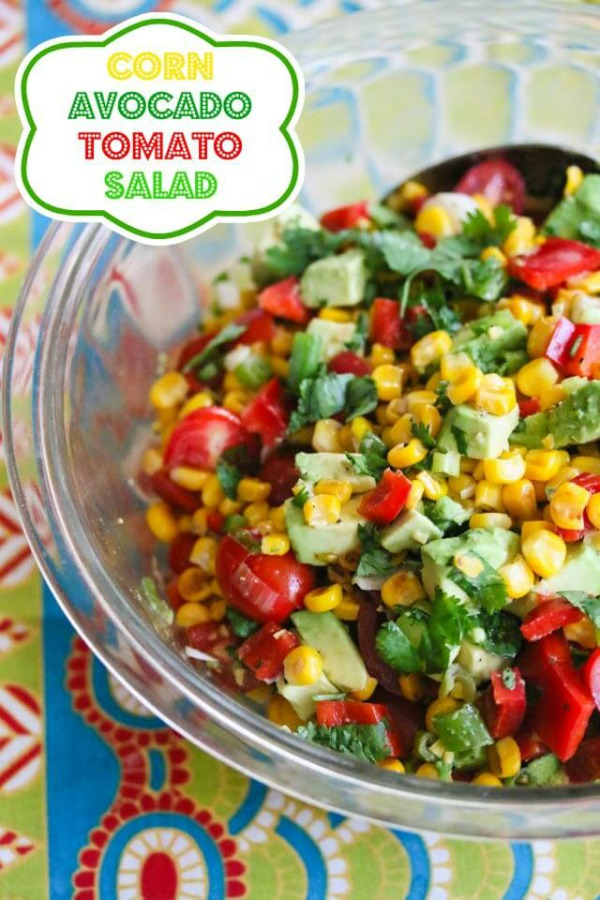 Amazing Summer Salad Recipes - Clean and Scentsible