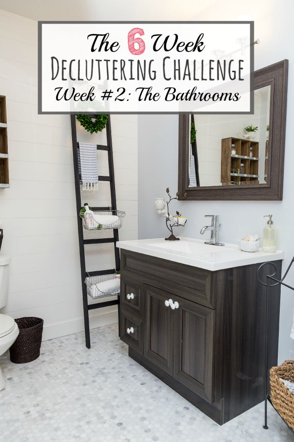 declutter bedroom. How to declutter your bathroom  Tips ideas and a free printable get Declutter the Master Bedroom Clean Scentsible