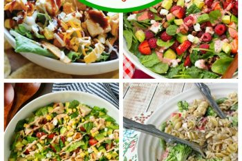 Amazing Summer Salad Recipes