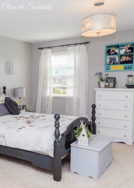 Master bedroom 4 for Declutter bedroom ideas