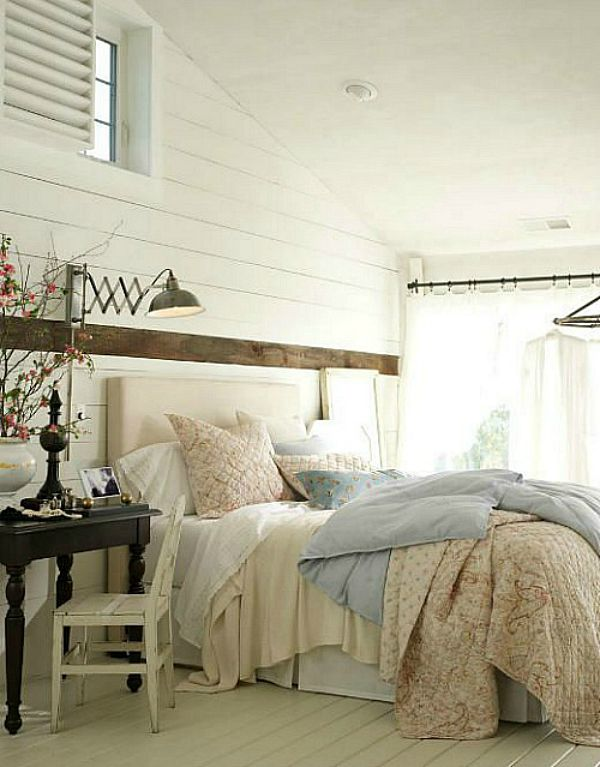 Beautiful bedroom inspiration ideas.