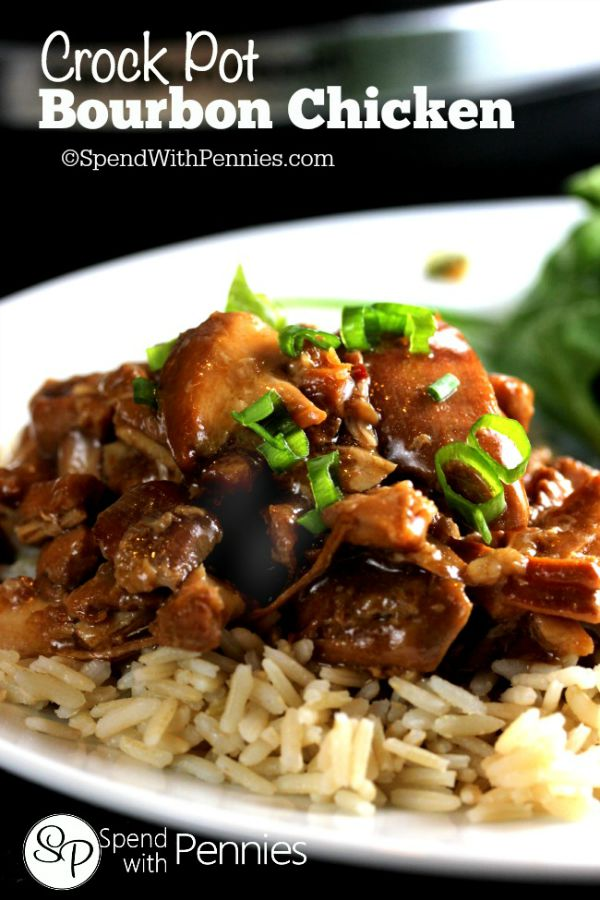 Delicious slow cooker recipes - great dinner ideas!