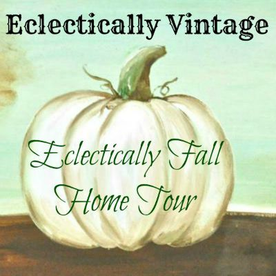 Beautiful fall home tours.