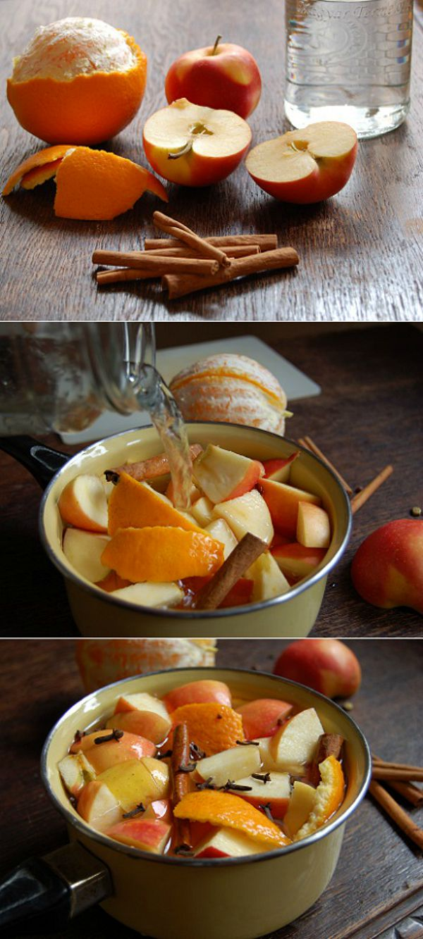 Simple fall projects and decorating ideas to get your home ready for fall.
