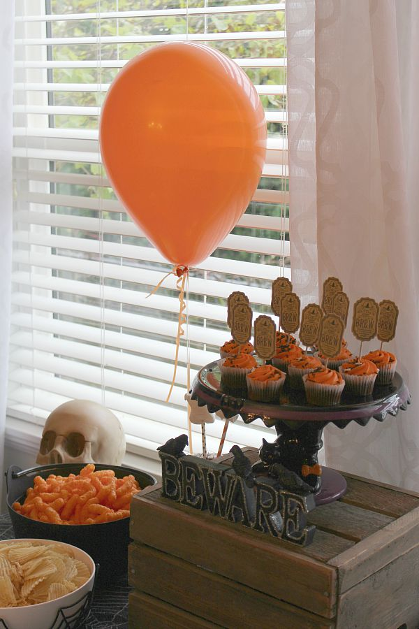 Halloween Party Ideas 13