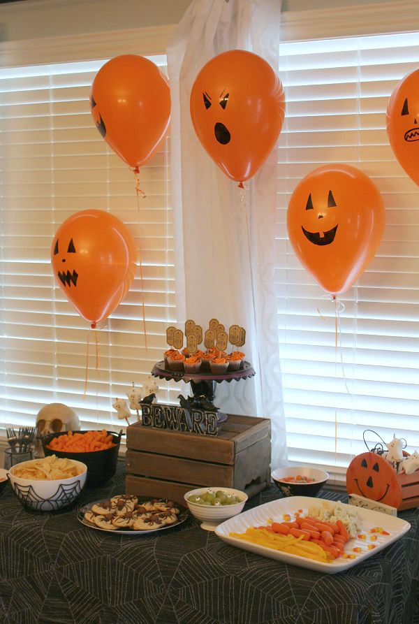 Halloween Party Ideas 16