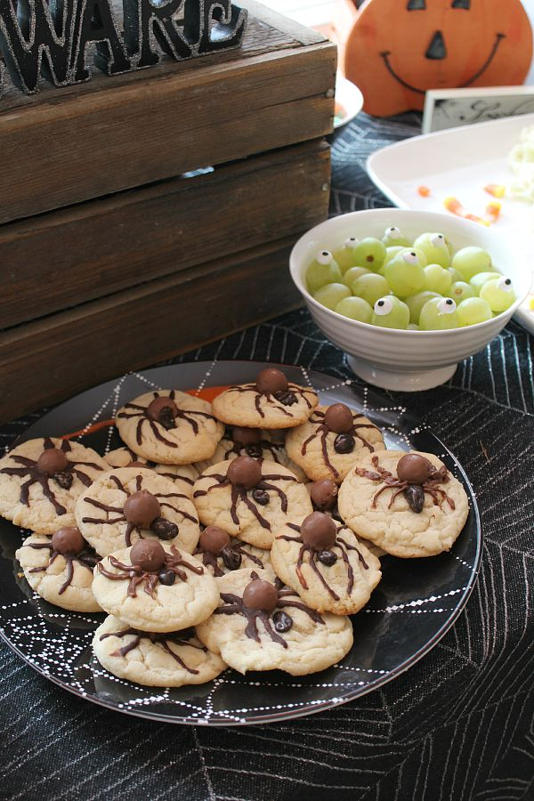 Fun Halloween party ideas!