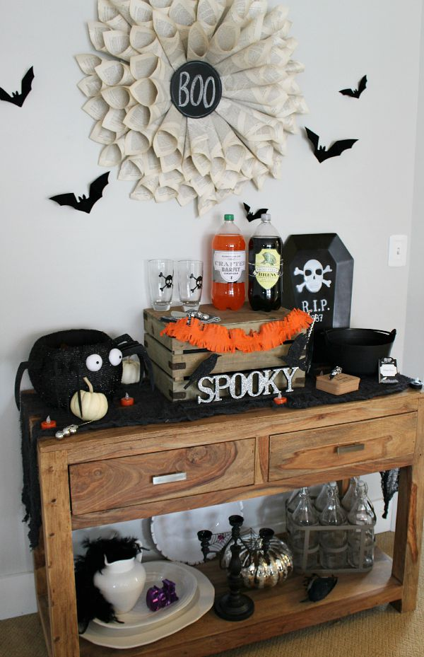 Halloween Party Ideas 6