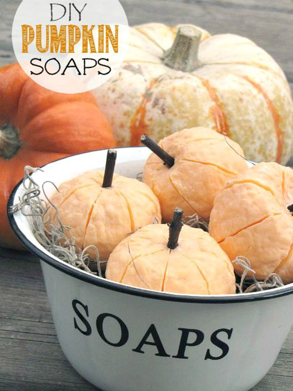 Favorite fall decor ideas clean and scentsible for Fall soap scents