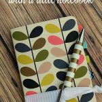 How to Organize Your Life with a Notebook