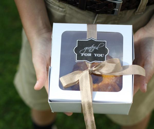 Mini Pecan Pumpkin Bundt Cake Recipe And Gift Idea Clean