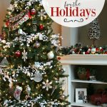 Top 10 Tips to Get Organized for the Holidays