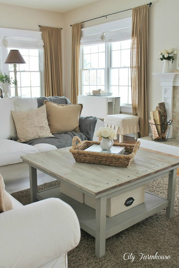 Living Room Design Ideas.